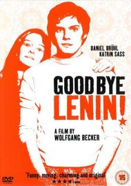 Goodbye Lenin on DVD image