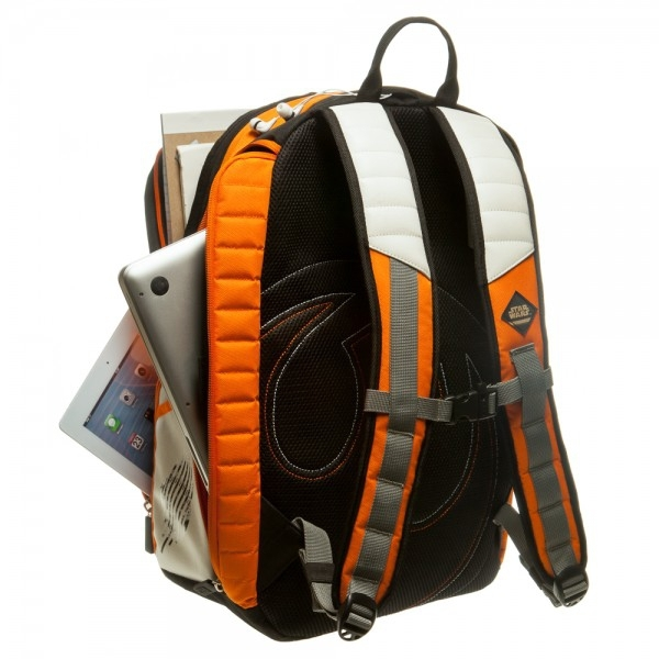 ... Star Wars Rebel Alliance Icon Backpack image ... 0dec3c4206123