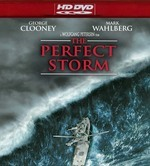 The Perfect Storm on HD DVD
