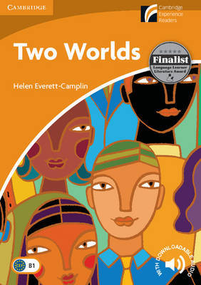 Two Worlds Level 4 Intermediate by Helen Everett-Camplin