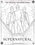 Supernatural by Insight Editions
