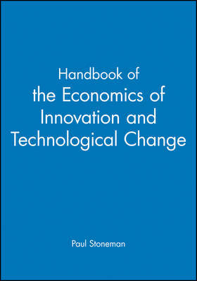 Handbook of the Economics of Innovation and Technological Change image