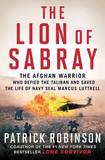 The Lion of Sabray by Patrick Robinson