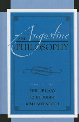 Augustine and Philosophy image
