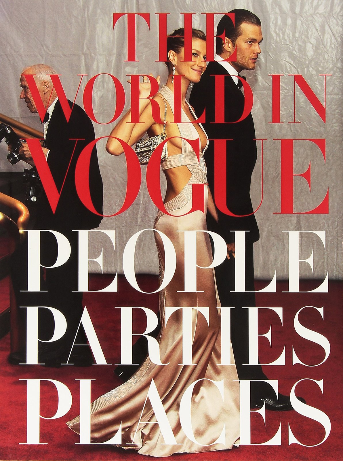 The World In Vogue by Hamish Bowles image