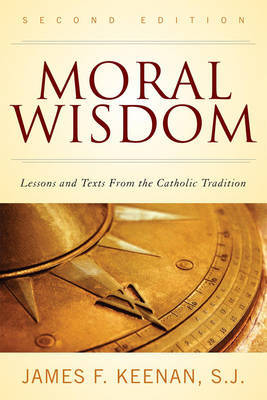 Moral Wisdom by James F. Keenan image