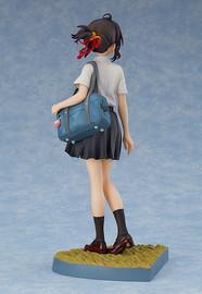 Your Name: 1/8 Mitsuha Miyamizu - PVC Figure image