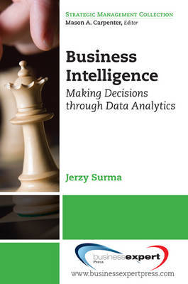 Business Intelligence by Jerzy Surma