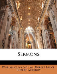 Sermons by Robert Bruce