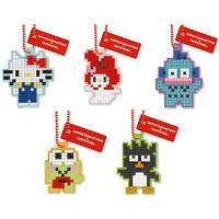Sanrio x TOKYO PiXEL. - Mascot Charm (Blind Box)