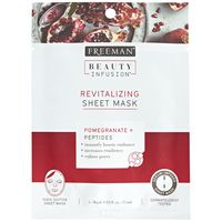 Freeman Pod Mask Pomegranate + Peptides Peel Off (10ml)
