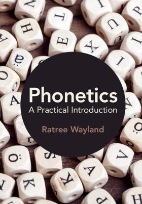 Phonetics by Ratree Wayland