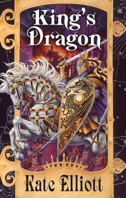 King's Dragon by Kate Elliott image