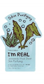 Tony Moly: I'm Seaweed Mask Sheet