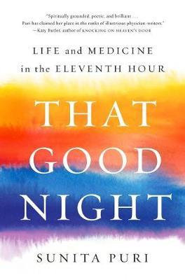 That Good Night by Sunita Puri image