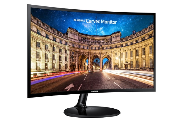 "27"" Samsung Curved 4ms FreeSync FHD Gaming Monitor"