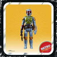 "Star Wars: Boba Fett - 3.75"" Retro Action Figure (LIMIT 2 PER CUSTOMER)"