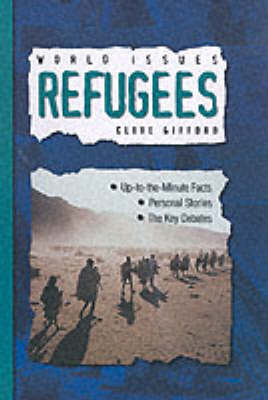 Refugees by Clive Gifford image