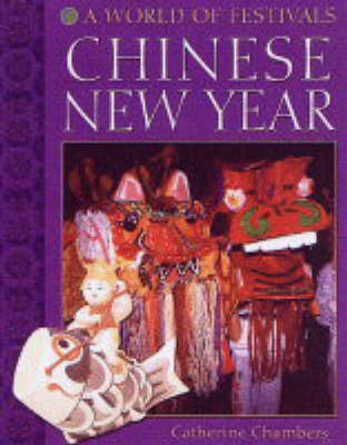 Chinese New Year by Catherine Chambers image