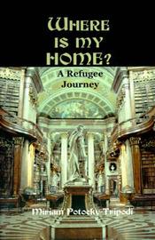 Where is My Home? by Miriam Potocky-Tripodi image