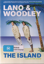 The  Lano And Woodley - Island on DVD