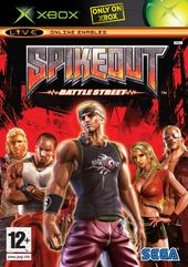 Spike Out Extreme for Xbox