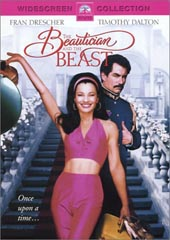 The Beautician And The Beast on DVD