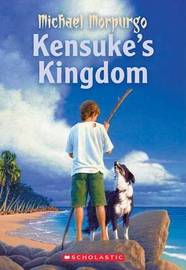 Kensuke's Kingdom by Michael Morpurgo image