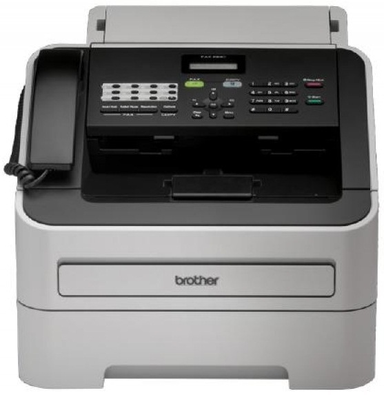 Brother FAX2840 20ppm Mono Laser Printer / Fax