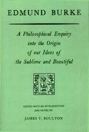 Edmund Burke by J.T. Boulton