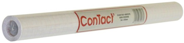Contact Clear 1M x 450mm