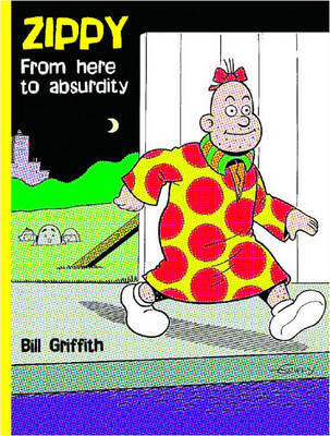 Zippy by Bill Griffith