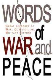 Words of War and Peace image
