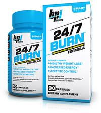 BPI 24/7 Burn