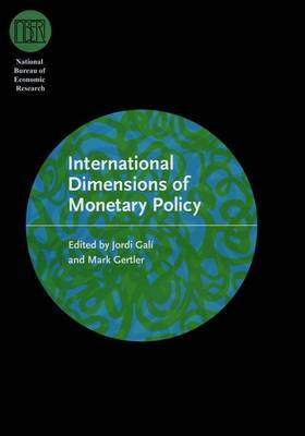 International Dimensions of Monetary Policy image
