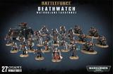 Warhammer 40,000: Deathwatch Watchblade Taskforce