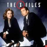 The X-Files 2018 Wall Calendar by 20th Century Fox