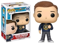 Spider-Man: Homecoming - Peter Parker Pop! Vinyl Figure