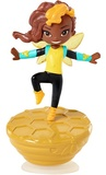 DC Super Hero Girls: Bumble Bee Mini Vinyl