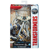Transformers: The Last Knight - Premier Edition Deluxe Steelbane