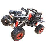 Meccano 25 Model Set - Off-Road Racer