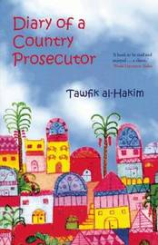 Diary of a Country Prosecutor by Tawfik Al-Hakim image
