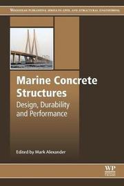 Marine Concrete Structures image