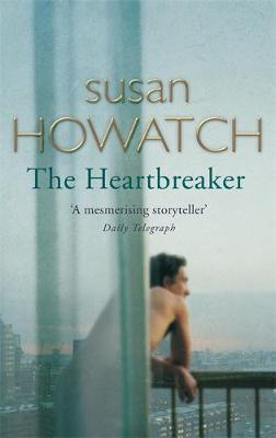 The Heartbreaker by Susan Howatch image