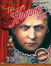 The Houdini Box by Brian Selznick