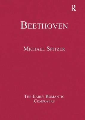 Beethoven by Michael Spitzer image