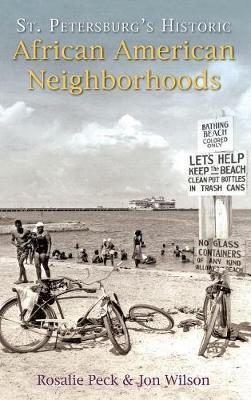 St. Petersburg's Historic African American Neighborhoods by Jon Wilson image
