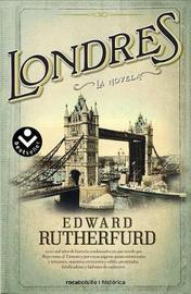 Londres by Edward Rutherfurd