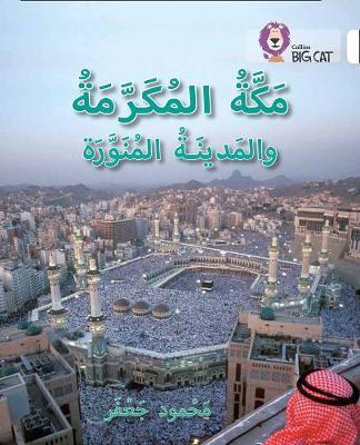 Mecca and Medina by Mahmoud Gaafar