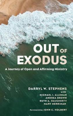 Out of Exodus by Darryl W. Stephens image